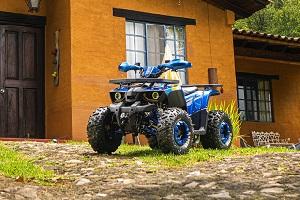 ATV / Jet Ski Insurance Solutions