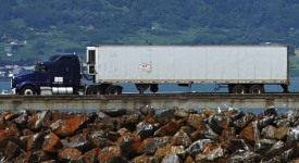Trucking Insurance Solutions