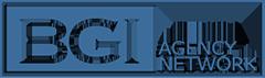 BGI Agency Network Logo