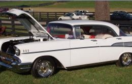Shawnee, Kansas Collector Car Insurance