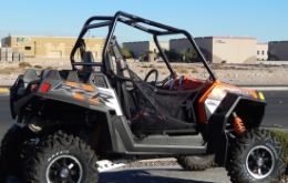 Moab, Utah ATV, Off-road Vehicle  Insurance