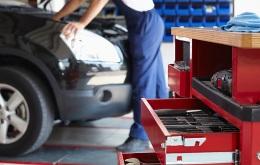 Auto Body Shop Insurance in Santa Rosa, California