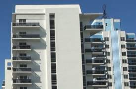 Fort Lauderdale, Florida Condo Association Insurance