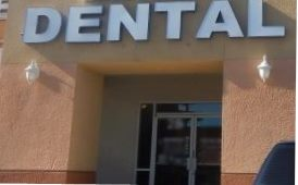 Moab, Utah Dental Insurance