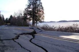 White Bear Lake, Minnesota Earthquake Insurance