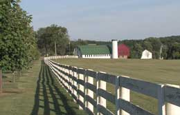 Warrenton, Virginia Farm & Ranch Insurance