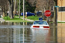 Shawnee, Kansas Flood Insurance