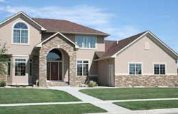 Colorado Springs, Colorado Home Insurance