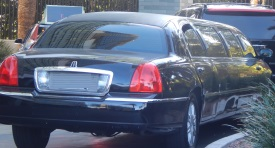 Burbank, California Limo Insurance