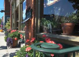 Jeffersonville, Vermont Retail Store Insurance