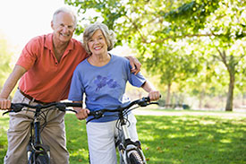 Houston, Texas Individual Retirement