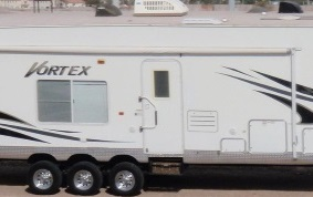 Motorhome/RV Insurance Solutions