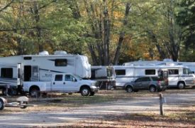 Eagle River, Wisconsin Recreational Vehicle Insurance