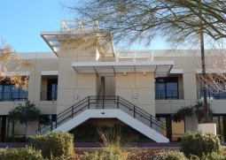 Commercial Property Insurance Page, Arizona