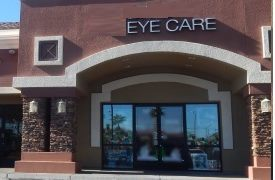 Sheridan, Arkansas Vision Insurance