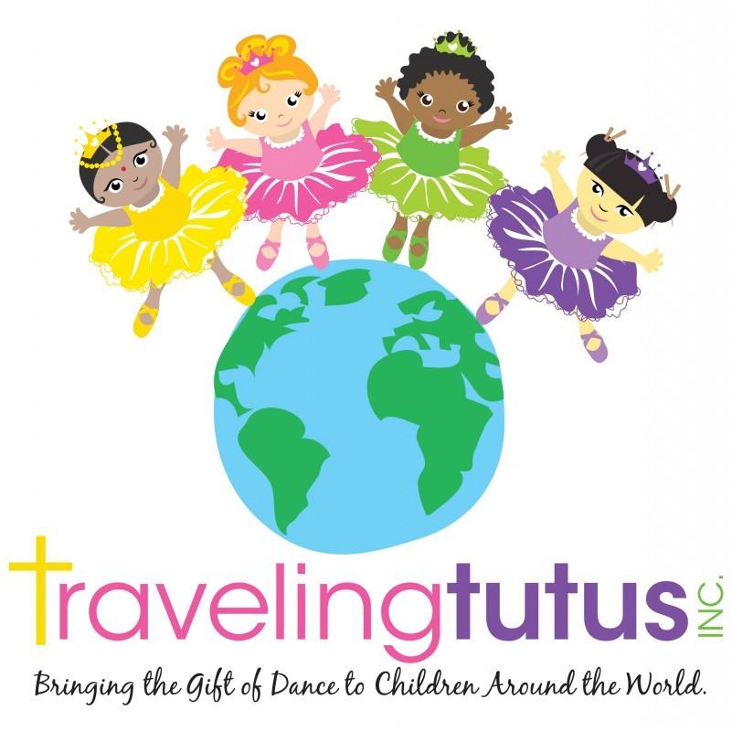 Traveling Tutus