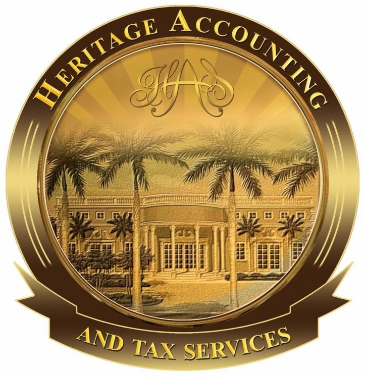 Heritage Accounting & Tax Services