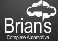 Brian's Complete Automotive