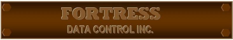 Fortress Data Control