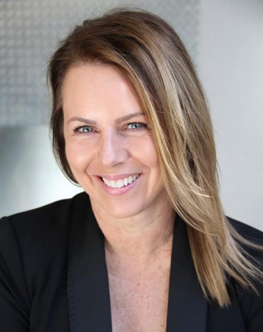 Annika Ford