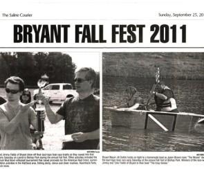 Bryant Fall Fest 2011