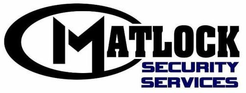 Matlock Security