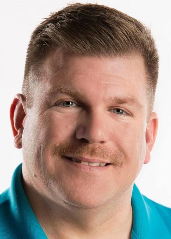 David Vudragovich