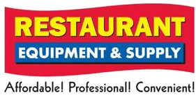 Restaurant Equipment & Supply