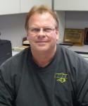 Jeff Riedesel