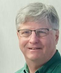 Jim Maxson, CPCU