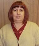 Barbara Fargiorgio, CISR