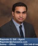 Rapinder S. Gill