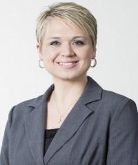 Trish Cook, CISR