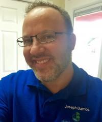 Joseph Barrios