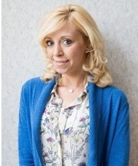 Kayla Ording