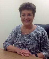 Patty Luepke