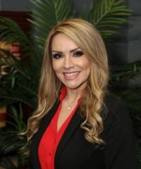 Irma Molina